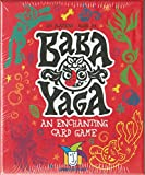 Baba Yaga - An Enchanting Card Game