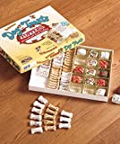 The Lakeside Collection Foppers Gourmet Dog Treat Box (75 Pieces)