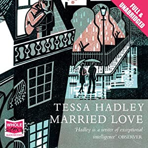 Married Love Audiobook