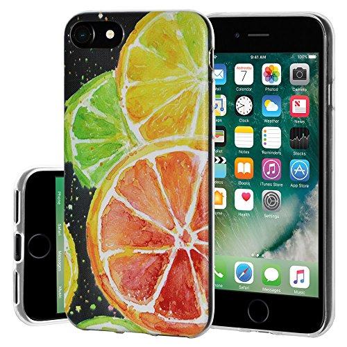 amzer-soft-gel-designer-graphic-tpu-skin-case-skin-for-apple-iphone-7-modern-citrus-print