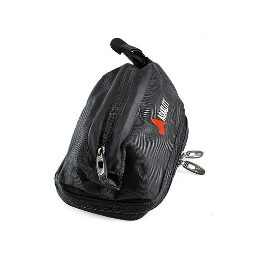 147565efe5e0 Amazon.com   Askalitt Personal Travel Bag