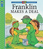 img - for Franklin Makes a Deal (A Franklin TV Storybook) book / textbook / text book