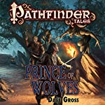 Prince of Wolves | Dave Gross