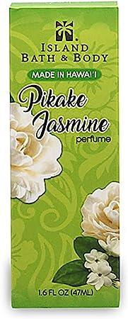 Island Bath Body Pikake Jasmine Perfume 1.6oz.