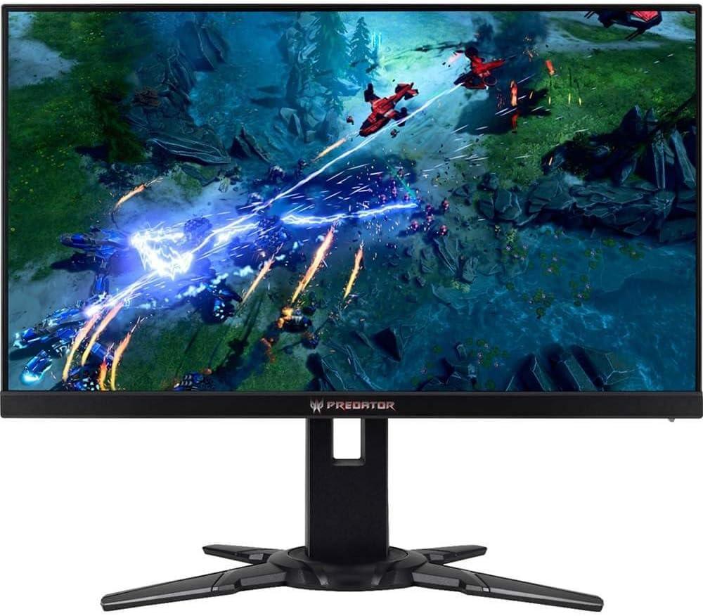 Acer Predator XB273U GSbmiiprzx 27