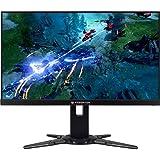 "Acer Predator XB273U GSbmiiprzx 27"" IPS WQHD Gsync Gaming Monitor, UM.HX0AA.S01"