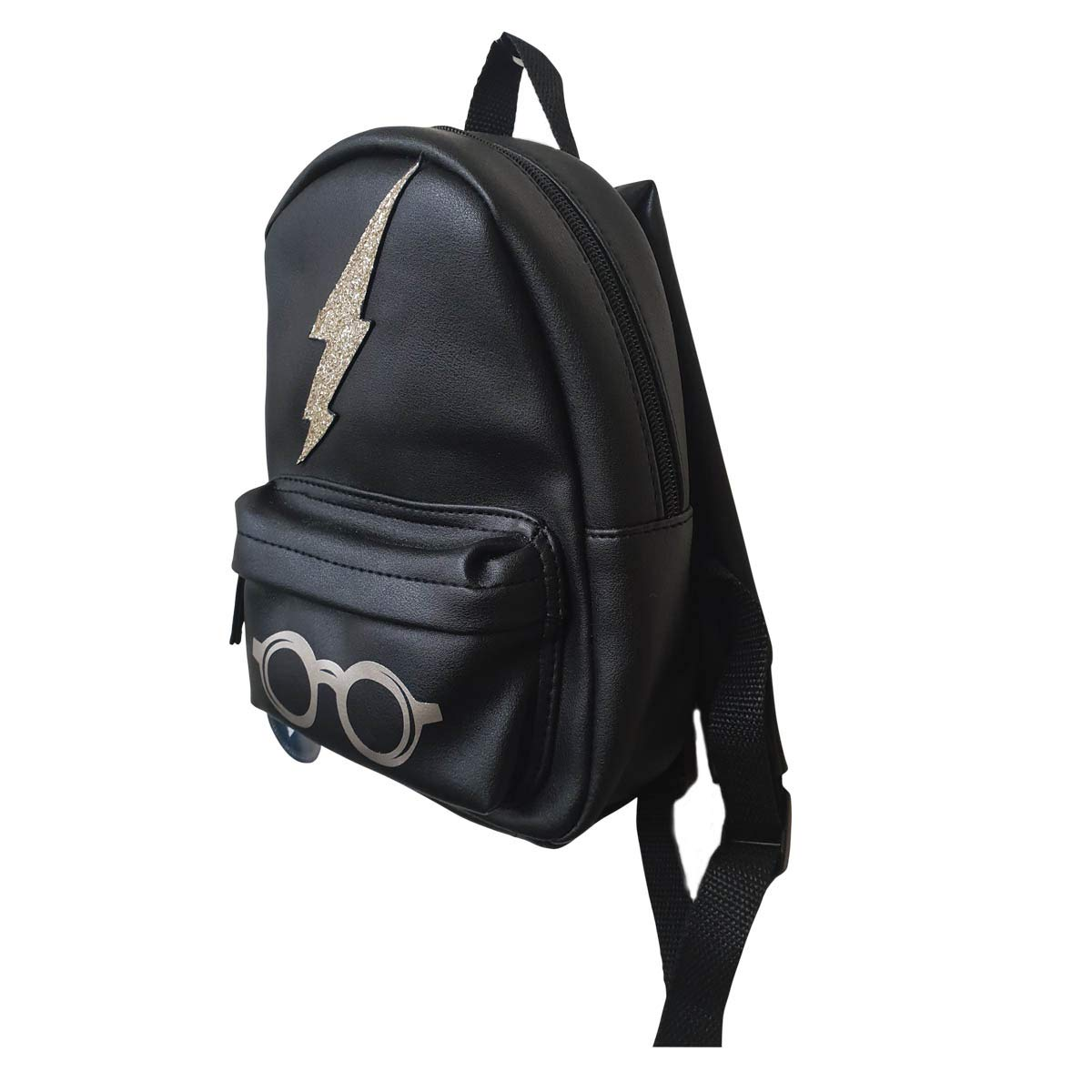 Licensed - Harry Potter - Mochila Infantil Black - Harry Potter: Amazon.es: Equipaje