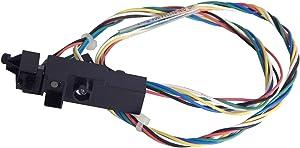 HP Pavilion 500 LED Power Button Switch 713244-001