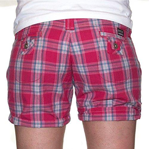 Rams 23 Damen Kurze Hose - Größe W25 (DE 32-34)