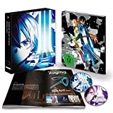 Sword Art Online - The Movie - Oridinal Scale  (+ CD) (+ Booklet) (+ 2 Audiokommentare)