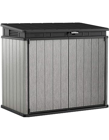Sheds : Storage Sheds : Garden Store : Amazon com