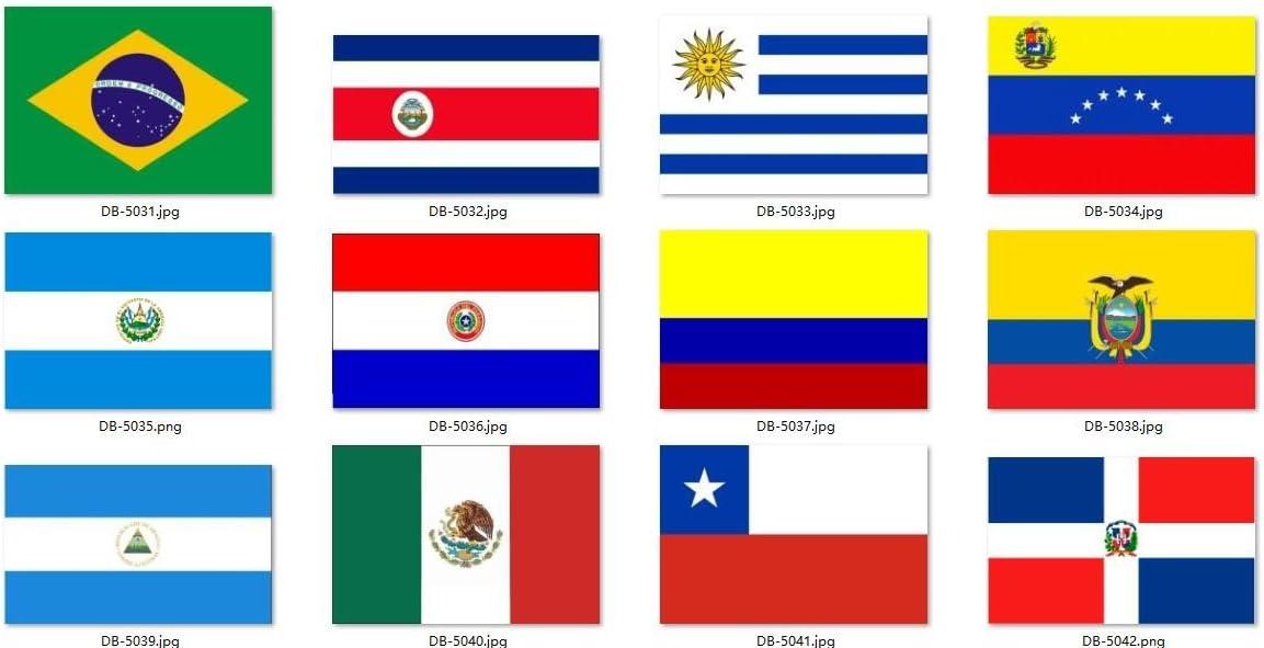 Durabol Bandera de España Sin Escudo 150*90 cm Spain .: Amazon.es ...