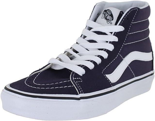 Vans Mens SK8 HI Nightshade Purple True