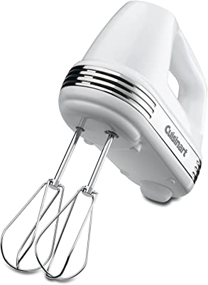 Cuisinart HM-70 Power Advantage 7-Speed Hand Mixer