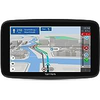 """TomTom navigatie GO Discover 6"""", met premium TomTom Traffic en Flitsmeldingen, kaart wereld, snellere updates via WiFi…"""