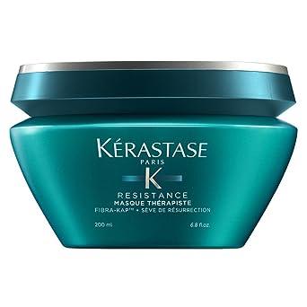 Kerastase Resistance Therapiste Maschera per Capelli - 200 ml  Amazon.it   Hair Gallery Store d0dd5a0bef35