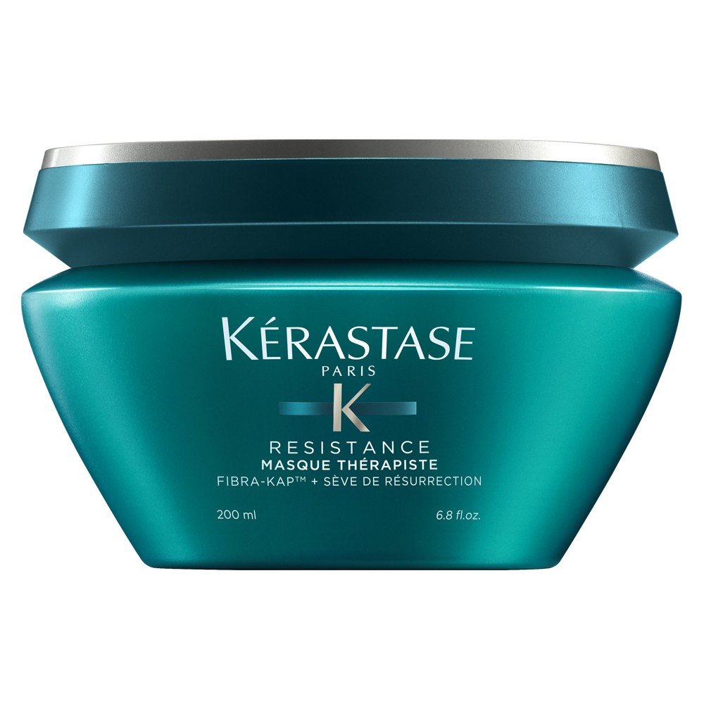 Kerastase Resistance Therapiste Fiber Quality Renewal Masque, 6.8 Ounce by Kerastase (Image #1)