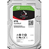 Seagate 8TB Serial ATA III IronWolf **New Retail**, ST8000VN0022 (**New Retail**)
