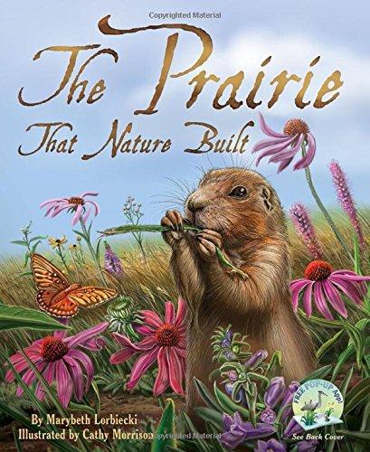 The Prairie That Nature Built pdf