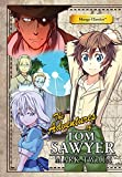 Image of The Adventures of Tom Sawyer (Manga Classics)