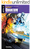 Quantum and Woody Vol. 2: In Security (Quantum and Woody (2013- ))