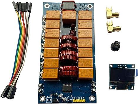 Meipai ATU-100 1.8-50MHz ATU-100mini sintonizador automático ...