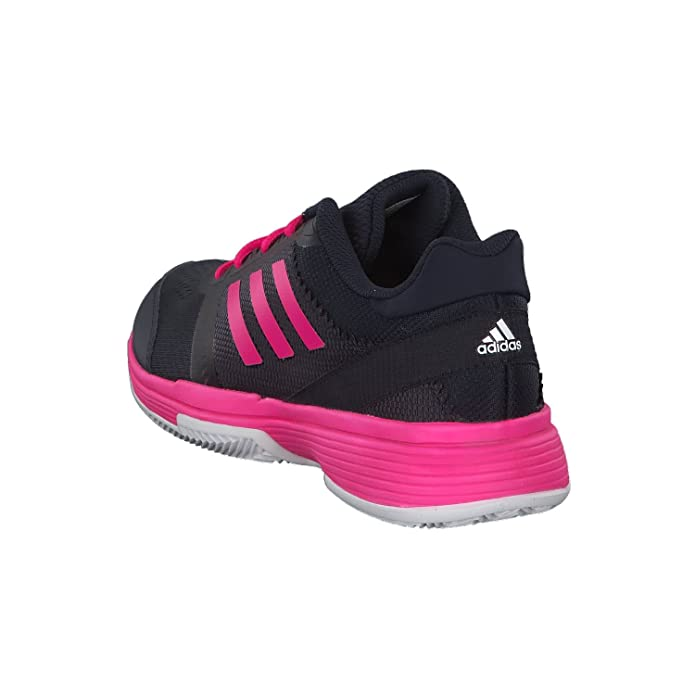 new products 083ac 4b34d adidas Barricade Club W Clay, Chaussures de Tennis Femme Amazon.fr  Chaussures et Sacs