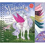 The Marvelous Book of Magical Horses by Eva Steele-Saccio (Feb 1 2011)