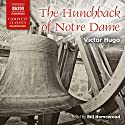 The Hunchback of Notre Dame Audiobook by Victor Hugo Narrated by Bill Homewood