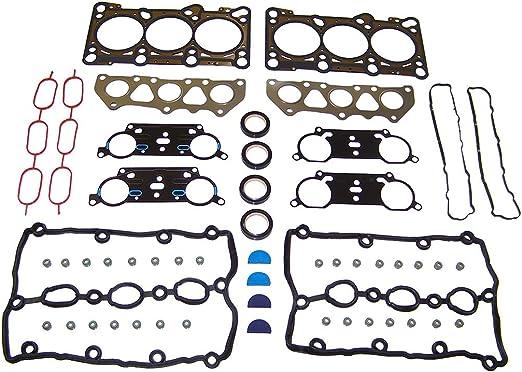A6 Quattro//3.0L//DOHC//V6//30V//2976cc//AVK DNJ TBT812A Hydraulic Timing Belt Tensioner Assembly for 2002-2006//Audi//A4 A4 Quattro A6 BGN