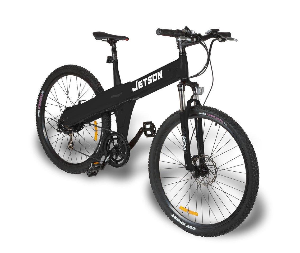 Amazon.com: Jetson bicicletas eléctricas 26 Montaña E-Bike ...