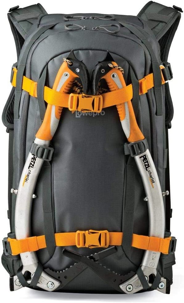 Lowepro Whistler BP 450 AW XL Pro Grade Outdoor Adventure Camera Backpack.
