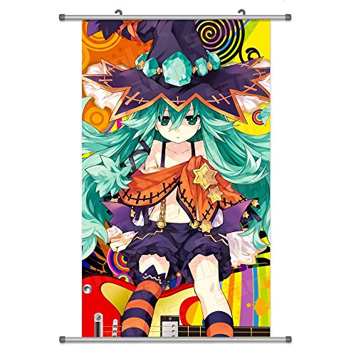 A Wide Variety of Date a Live Anime Characters Anime Wall Sc