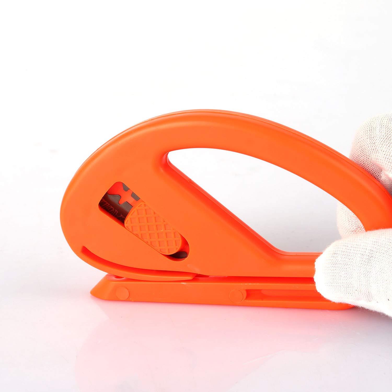 4 Pack Felt Squeegees Plus Double Suede Soft Felt GISSVOGEEK Car Vinyl Wrap Tools Vehicle Window Tint Tool
