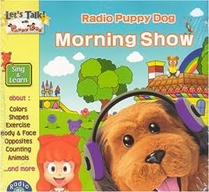 Various - Radio Puppy Dog - Morning Show - Amazon.com Music