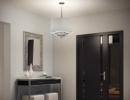 Artika Amp108 Hdcom Crystal Pearl Rain Nest Indoor Modern