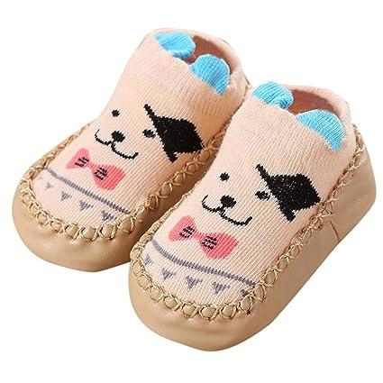 712638a1676b7 Amazon.com: ❤ Mealeaf ❤ Newborn Baby Boys Girls Cartoon Ears ...