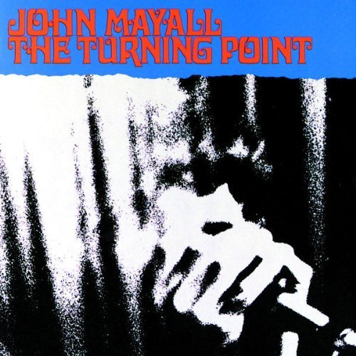 The Turning Point by Mayall, John (1990-10-25)