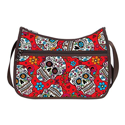 Bag Crossbody Hobo Day Female Bags08 Classic Hobo Everyday to Dead Sugar Shoulder Pattern Handbag of Simple Women the hobo 8RASvzwqq