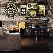 Boston Bruins Ultimate Fan Set 7 Piece