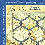 Through Eternity: Homage to Molavi (Rumi)