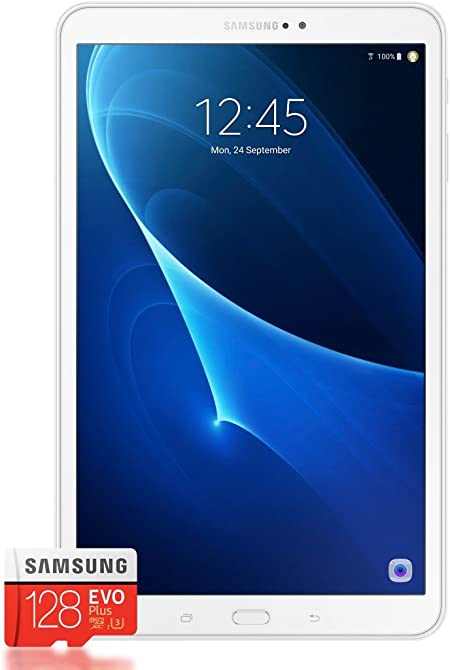 Samsung Galaxy Tab A T580 25 54 Cm Tablet Pc And Computers Accessories