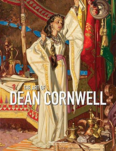 dean cornwell - 1