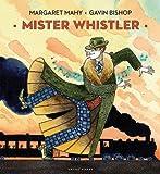 Mister Whistler, Margaret Mahy, 187746791X