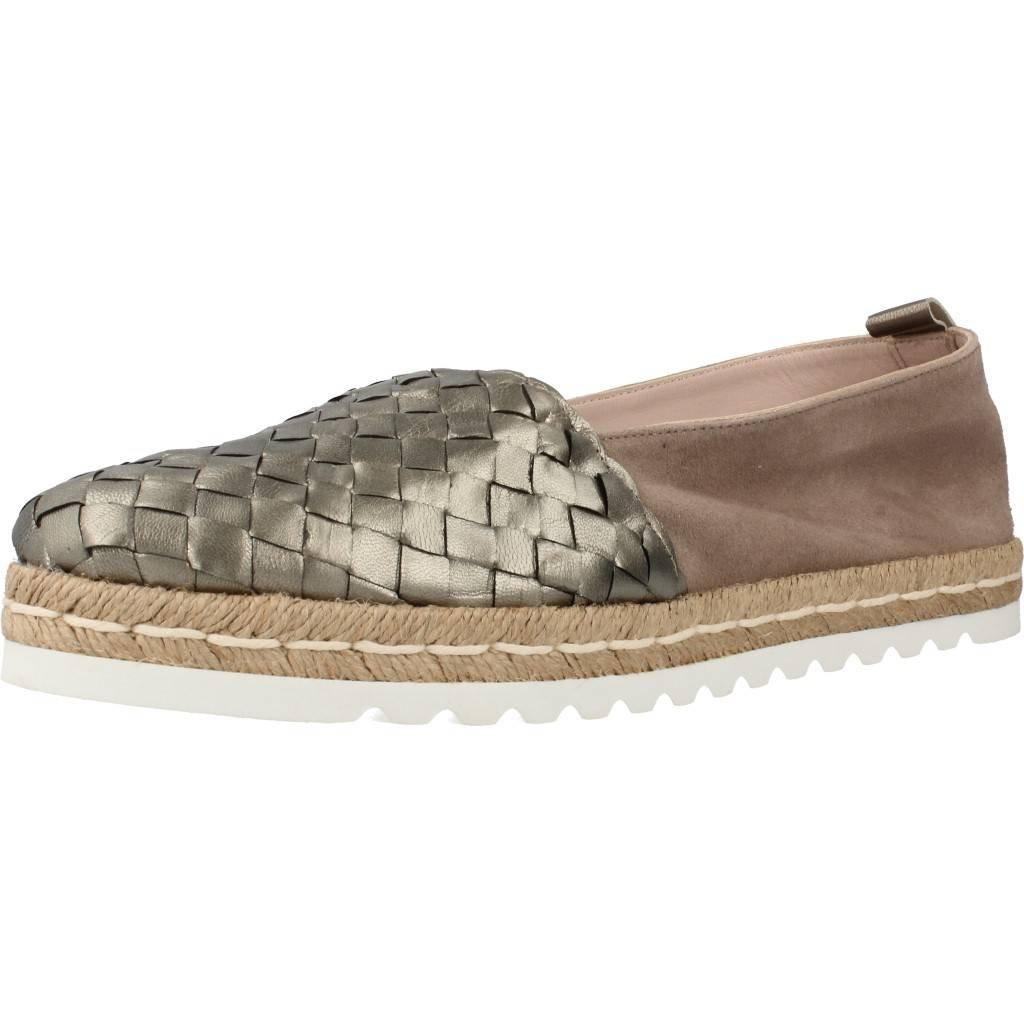 KESS Halbschuhe & Derby-Schuhe, Farbe Gold, Marca, Modelo Halbschuhe & Derby-Schuhe 16040 Gold