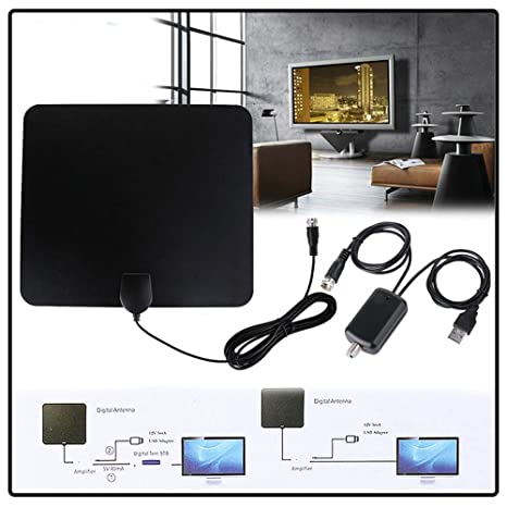 Review High Definition TV Antenna