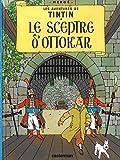 TINTIN T.08 : LE SCEPTRE D'OTTOKAR