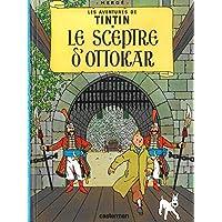 Les Aventures de Tintin, Tome 8 : Le sceptre d'Ottokar : Mini-album