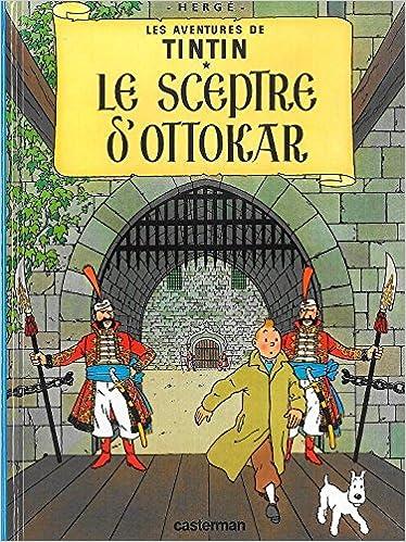 Tintin Pdf French