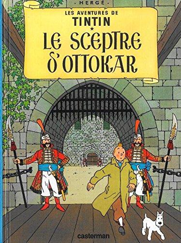 Picture of a Le Sceptre DOttokar MINI ALBUM 9782203001848